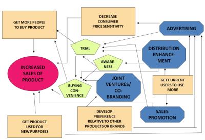 Whole Food Market Development Strategy